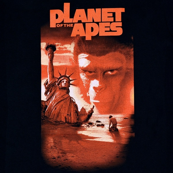 PLANET OF THE APES Liberty Duo Tone2