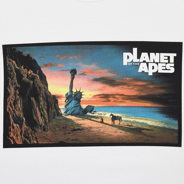 PLANET OF THE APES Liberty2