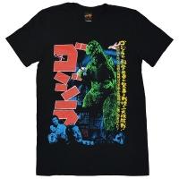 GODZILLA Kaiju Tシャツ