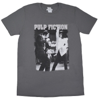 PULP FICTION Dancing Tシャツ
