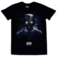 STAR WARS Rogue One K-2SO Tシャツ