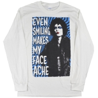 THE ROCKY HORROR SHOW Face Ache ロングスリーブ Tシャツ