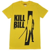 KILL BILL Silhouette Tシャツ