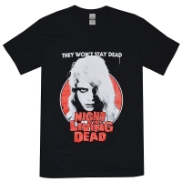 NIGHT OF THE LIVING DEAD Kyra Tシャツ