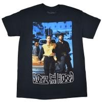 BOYZ N THE HOOD LA Car Tシャツ