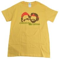 Cheech&Chong Silhouettes Tシャツ