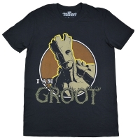 GUARDIANS OF THE GALAXY Groot Tシャツ