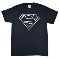 SUPERMAN Logo Tシャツ