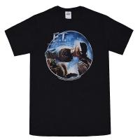 E.T. Gertie Kisses Tシャツ