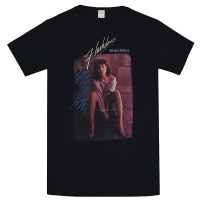 FLASHDANCE Title Tシャツ