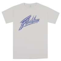 FLASHDANCE Logo Tシャツ