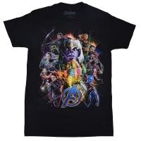 AVENGERS Endgame Tシャツ