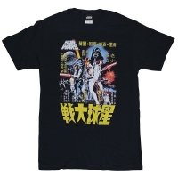STAR WARS Poster Wars Tシャツ