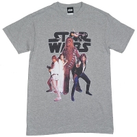 STAR WARS Rebel Squad Tシャツ