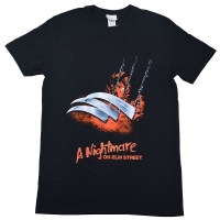 A NIGHTMARE ON ELM STREET Blades Tシャツ
