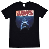 JAWS Poster Again Tシャツ