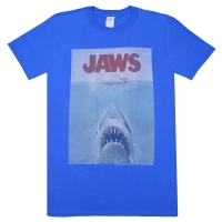 JAWS Poster Tシャツ