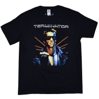 THE TERMINATOR Poster Tシャツ