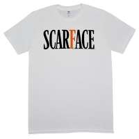 SCARFACE Logo Tシャツ