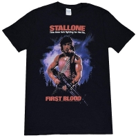 RAMBO First Blood Tシャツ