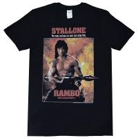 RAMBO Part II Tシャツ