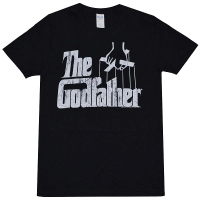 THE GODFATHER Distress Copy Tシャツ