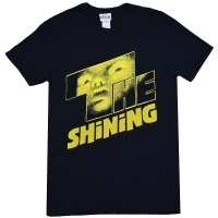 THE SHINING Yellow Logo Tシャツ