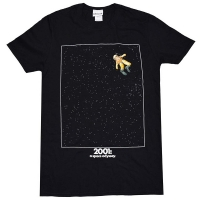 2001:A SPACE ODYSSEY Floating In Space Tシャツ