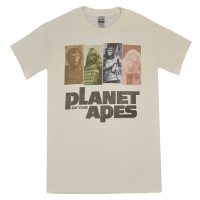 PLANET OF THE APES 猿の惑星 Apes 68 Tシャツ