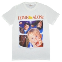 HOME ALONE Window Tシャツ