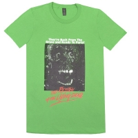 THE RETURN OF THE LIVING DEAD バタリアン Tarman Tシャツ