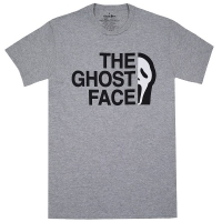 SCREAM Clean Ghost Tシャツ