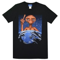 E.T. Pointing Up Tシャツ