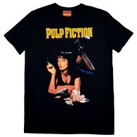 PULP FICTION Classic Poster Tシャツ