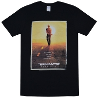 THE TERMINATOR Dark Fate Poster Tシャツ