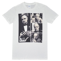THE GODFATHER Multi Hit Tシャツ