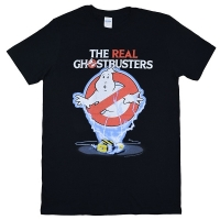 GHOSTBUSTERS Ghost Trap Tシャツ
