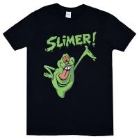 GHOSTBUSTERS Slimer Tシャツ