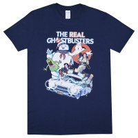 GHOSTBUSTERS GB Collage Tシャツ