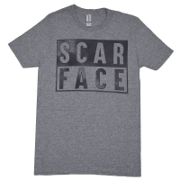 SCARFACE Boxed Tシャツ