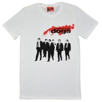 RESERVOIR DOGS Splash Tシャツ