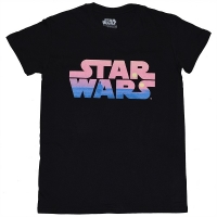 STAR WARS Tatooine Logo Tシャツ