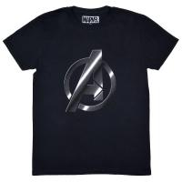 AVENGERS Logo Tシャツ