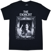 THE EXORCIST Frame Tシャツ