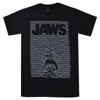 JAWS Jawdivision Tシャツ