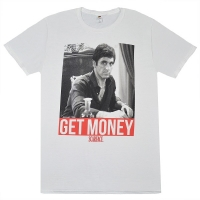 SCARFACE Get It Tシャツ