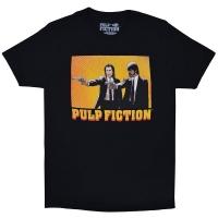 PULP FICTION Comic Tシャツ