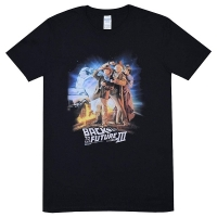 BACK TO THE FUTURE BTF3 Cowboyhats Tシャツ