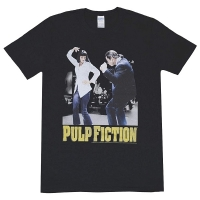 PULP FICTION Dance Tシャツ