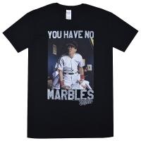 MAJOR LEAGUE No Marbles Tシャツ
